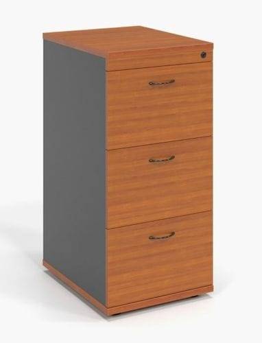 Rapid Worker 3 Draw Filing Cabinet Related