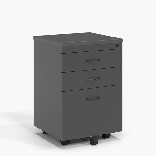 Rapid Worker Mobile Pedestal Related
