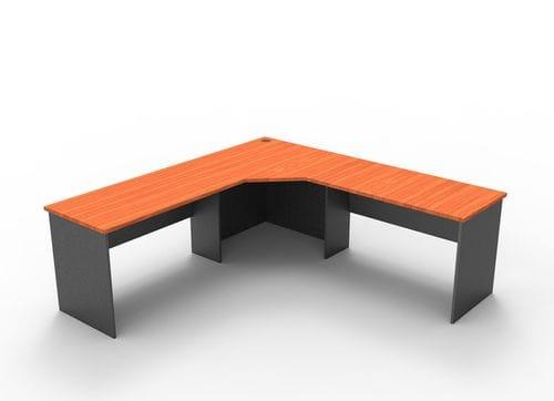 Rapid Worker Corner Desk 1800x1800x600 Related