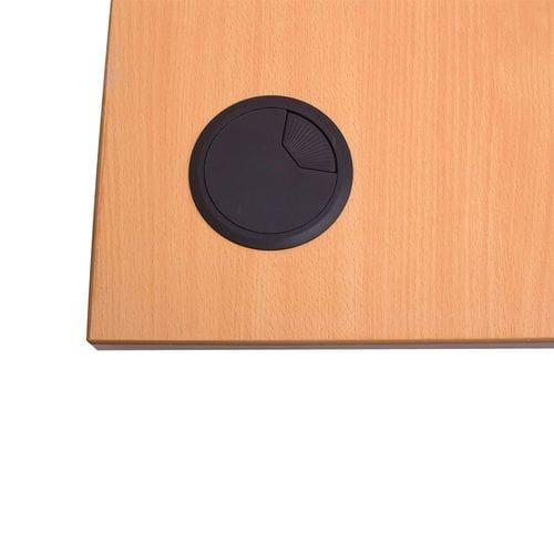 Rapid Worker Corner Desk 1800x1800x750 Related
