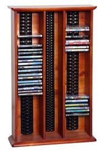 Barossa DVD-CD-DVD Rack Main