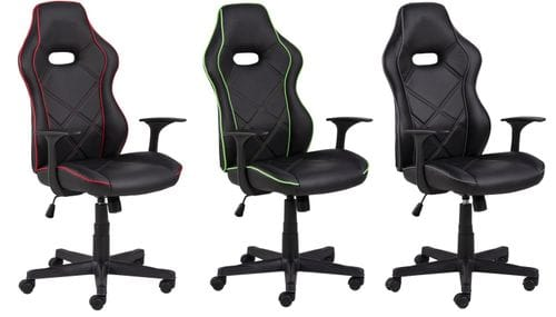 Cyber Gaming Chair Main
