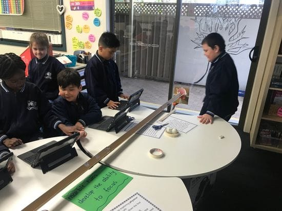 STEM Open Day 2020 Photos and Community Feedback