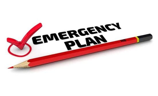 Emergency Planning in Childcare Centres