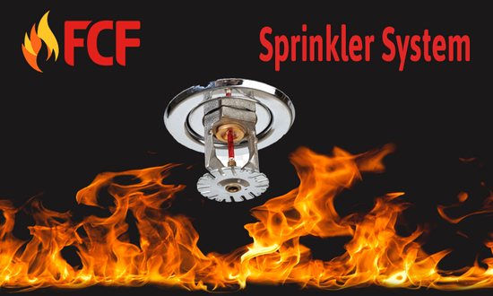 Fire Protection & Sprinkler Systems In Shopping Malls
