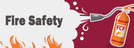 Fire Extinguisher Facts In Real Estate Agencies