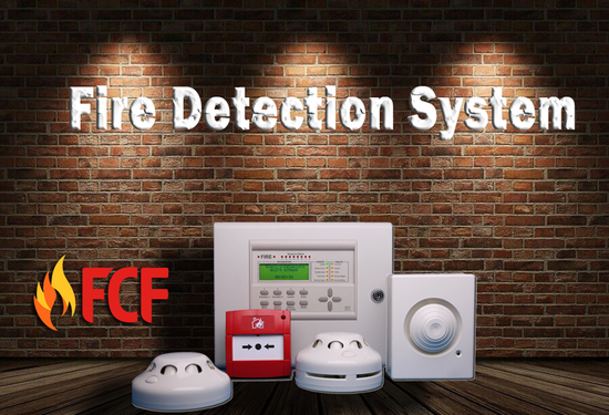 A Brief Guide to Fire Detection and Alarm Systems