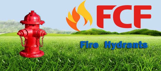 Benefits of Fire Hydrants