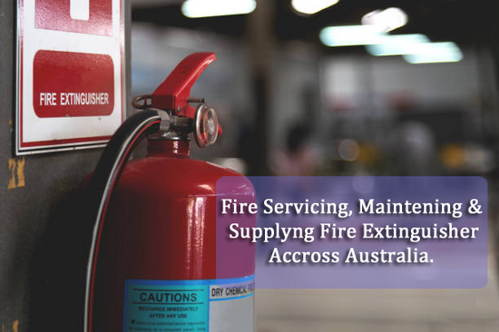 All You Need To Know About Fire Servicing