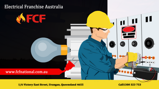 Electrical Franchise Australia