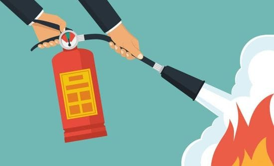 Sydney Fire Protection Products: Fire Extinguisher Safety Guidelines