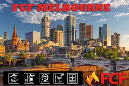 Best Fire Protection Service in Melbourne