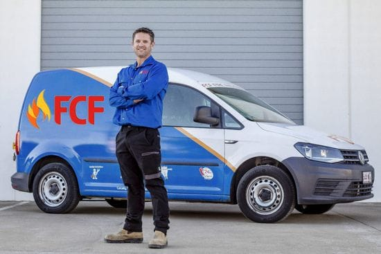 Best Fire Protection Service in Northern Queensland