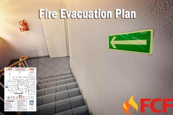 Fire Protection Maryborough