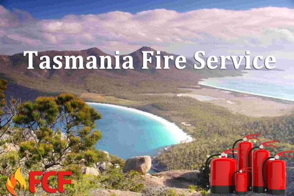 Tasmania Fire Service