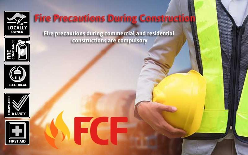 Workplace fire Safe