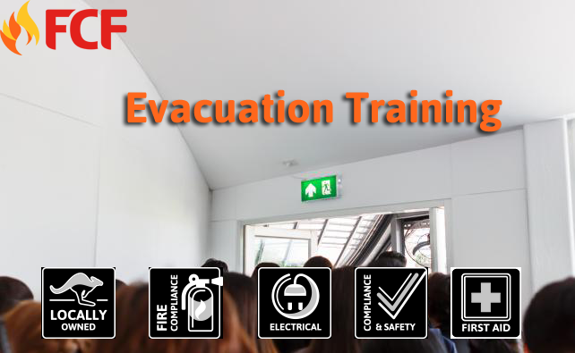 Evacuation Training
