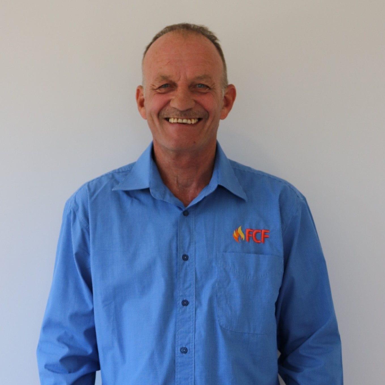 Ralph Nowak, FCF Sunshine Coast