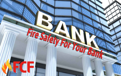 Fire Safety For Banks