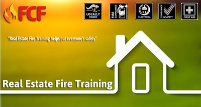 Brisbane North Real Estate Fire Safety