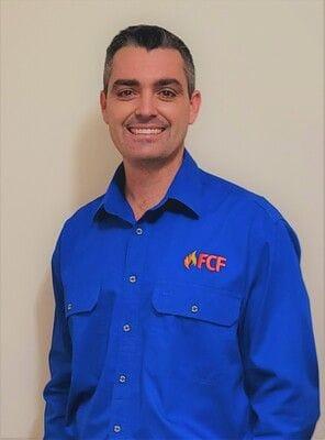 Nathan Downie, FCF Aspley