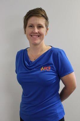 Trish Begaud, FCF Brisbane South