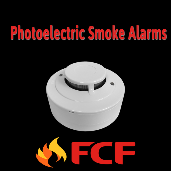 Smoke Alarm Legal Requirements