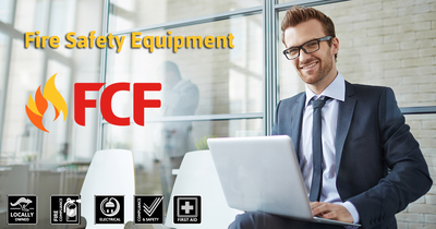 Business Fire Safety Equipment