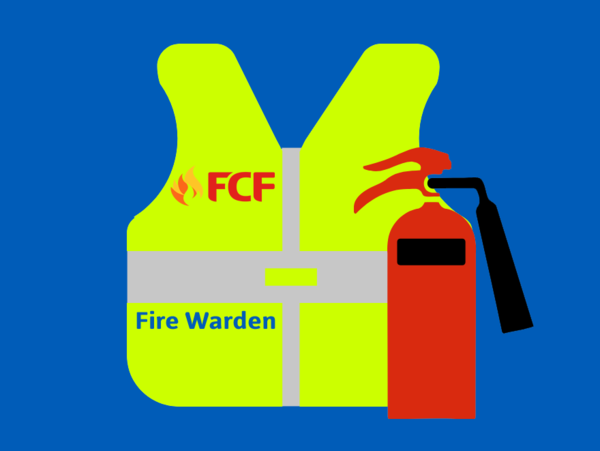 Fire Warden Training