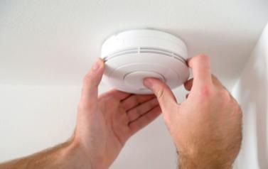 Smoke Alarm Safety Switch | FCF Fire & Electrical