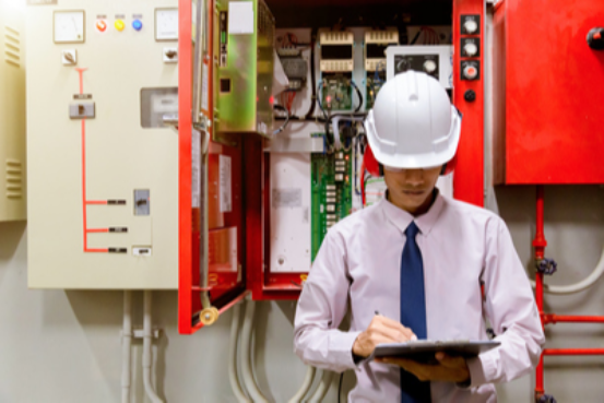 One Stop Shop Provider | FCF Fire & Electrical