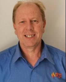 Mark McDonald, FCF Melbourne Central