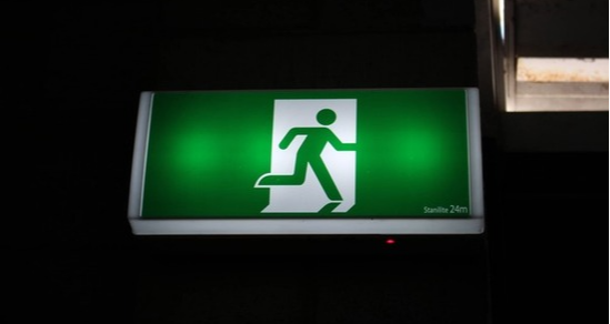 Emergency and exit lighting in Rockhampton and Central QLD