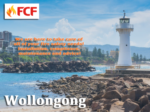 Fire Protection Wollongong
