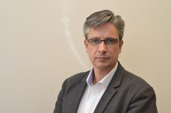 Central Coast Research Institute appoints Director