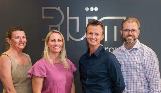 Scott Allen, Pluim Group
