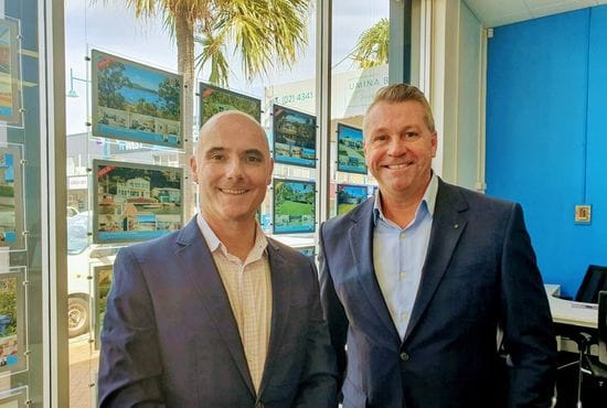 Tim Eaton joins Central Coast Realty