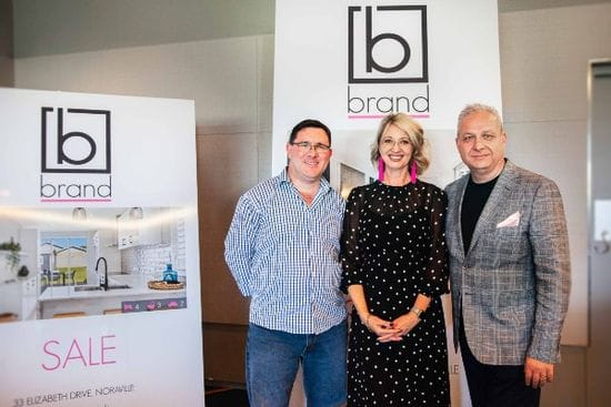 Major rebrand for George Brand Terrigal Toukley