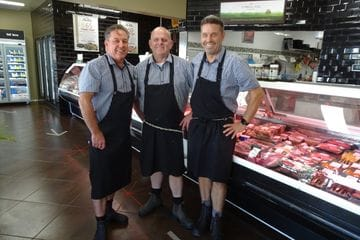 Butcher eyes home delivery as way of the future