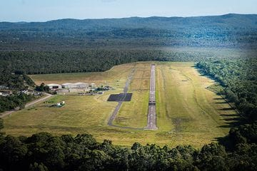 Administrator backs Airport Masterplan