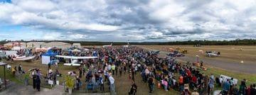 Air show a huge success