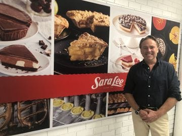 Sara Lee in for the long run after 50 years on Coast