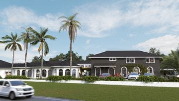 New life for Forresters Beach Resort