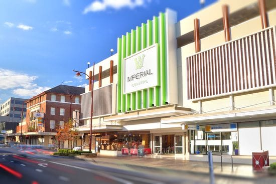 Private equity firm buys Imperial Centre Gosford