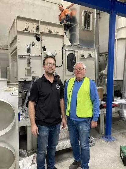 Bambi meets COVID induced demand - invests in new machinery