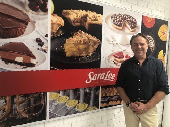 New Zealand food co buys Sara Lee