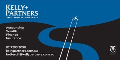 Kelly + Partners Chartered Accountants