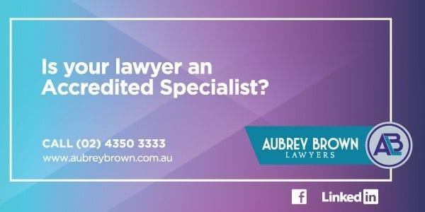 Aubrey Brown Lawyers