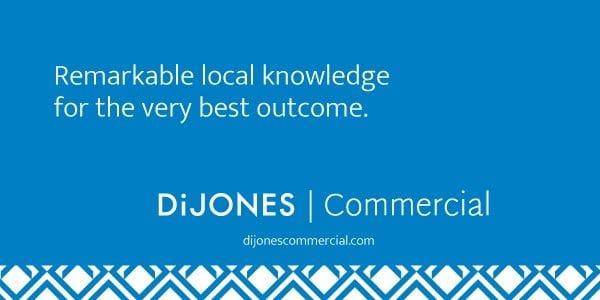 DiJONES - Commercial Real Estate