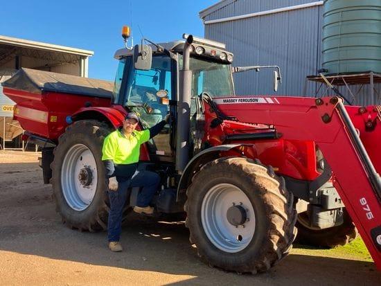 Farming Success In Mid North